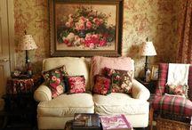 Nappali szoba.Living room