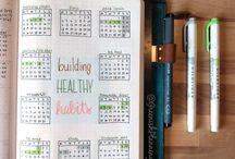 Organizer-Habit Tracker