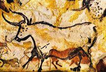 picturi rupestre