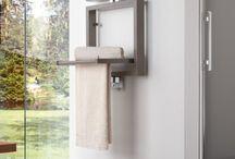 TERMOARREDO / Prodotti per il comfort domestico con elevato contenuto tecnologico e di design. Radiatori decorativi, scaldasalviette, caloriferi, termoarredo