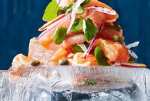 Simply Seafood / Reel in these fabulous meal ideas using a delicious catch of the day!