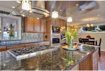 Kitchens / Various Kitchen remodel projects
