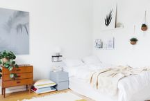 Small Space Rooms