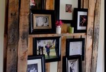 MY Home/ decor / by Julianna Rose Tucker