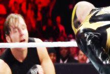 WWE :D
