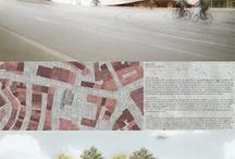 public spaces