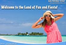 The Goa Fun
