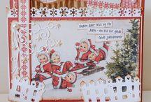 Pion design jul / Christmas in norway