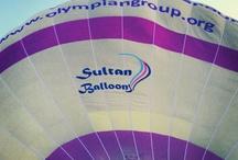 Flight with Sultan Balloons Cappadocia