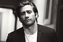 Jake Gyllenhaal / Cutie, hottie
