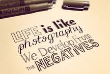 Photography Quotes / by Neytra Photography