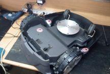 Automower - Service & Reparaturen / ** Firma Mühleisen - 73072-Donzdorf / Grünbach - www.myautomower.de - www.fa-muehleisen.de ** Benötigt Ihr Mähroboter einen Fachmann? Kein Problem!  Wir reparieren oder warten Ihren Automower gerne für Sie und das schnellstmöglich, egal wo Sie ihn gekauft haben. Dabei setzen wir alles daran Ihr Gerät innerhalb von 3-5 Werktagen wieder einsatzbereit zu machen. Für Geräte aus unserem Hause sichern wir Ihnen einen 2-Tage Reparaturservice zu, egal welcher Fehler am Gerät vorhanden ist.