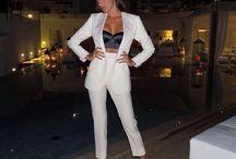 Giorgia's style