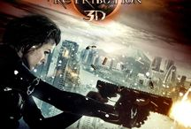 Resident Evil: Retribution - vanaf 4 oktober