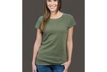 Hemp Tshirts