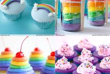 ## Cup/cakes ## / jus a few of some yummy stuff to drool to.