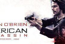 WATCH American Assassin (2017) ONLINE STREAM FULL MOVIE