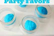 Kids-Party Favors