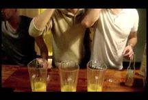 Drinking Time / by Mike Casale