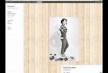 Wordpress Themes - Flat Minimal Clean / My curation of the best designed themes