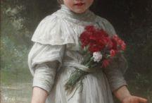 Artist - William Adolphe Bouguereau