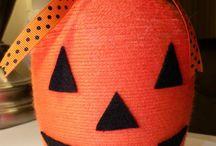 DIY Halloween / by Danielle Bodden