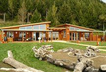 Guba School Building Design Ideas