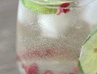 Pomegranate Drink Recipes