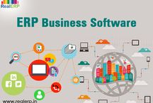 ERP Business Software