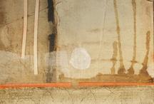 Art-Texture & Collage