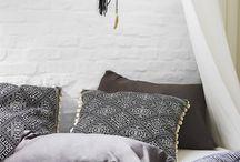 Habitaciones and cozy places
