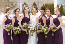 Dresses (bridesmaids and mom)