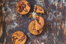 Recept - bakat - småkakor