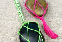 Necklace crafts
