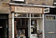 Lovely Bookshops