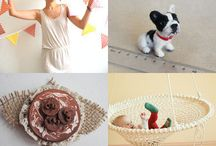 From Etsy with love! / A great collection of wonderful items from best etsy stores. If you want to be add to this pinboard, send me a message to my Etsy shop. Enjoy!