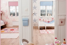 interiors :: twinnies' room