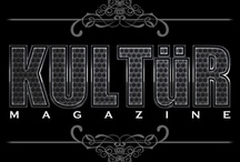 Kultur Merchandise / for everything that is Kultur branded and such