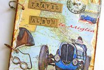 cestovatelsky album