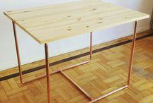 nat dametto - furniture