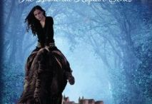 ETERNAL PASSION BOOK III / Paranormal Romance suspense thriller