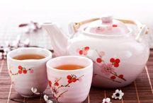 Tea/Coffee Time