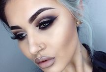 Hair colours / Ideas for hair colour