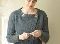Knitting for me