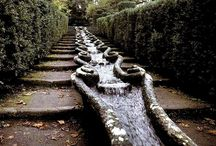 Gardens to walk