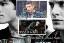 MY supernatural :)