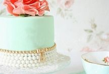Mint Weddings / by BeautifulBlueBrides