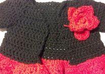 Crochet & Knit Items
