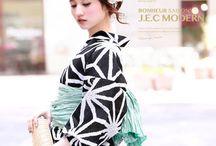 kimono & yukata