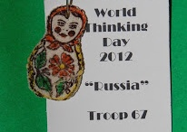 World Thinking Day ideas and inspiration